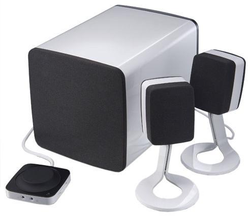 Speaker-Dell-AY410