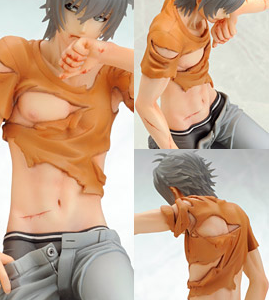 kotobukiya-togainu-akira-damaged-limited-illustration-01